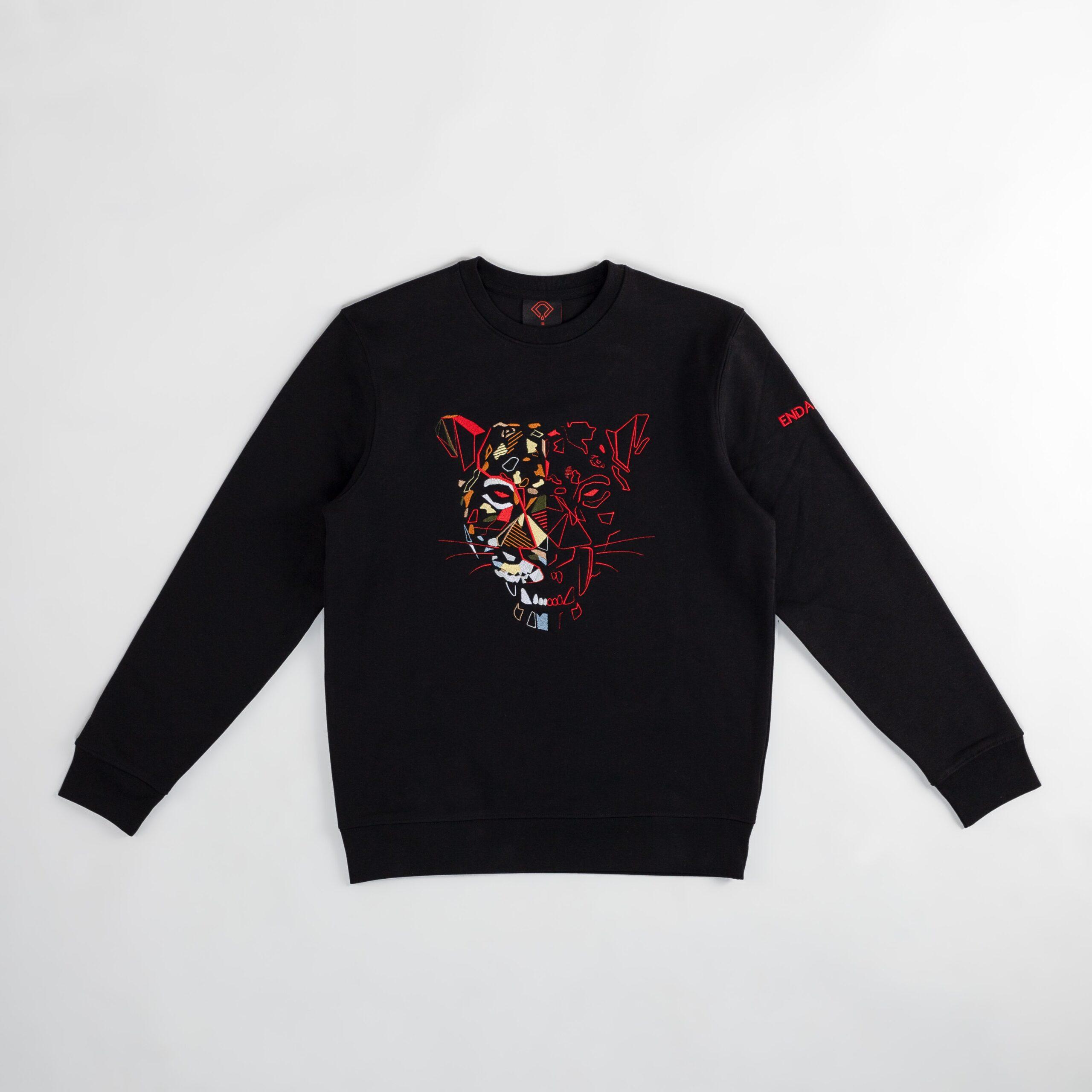 Jaguar Sweater